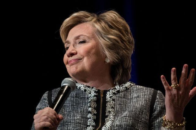 美參院重啟對希拉里調查 引媒體關注