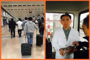 """""""股灾""""黑手徐翔案内情曝光 控制139个账户获利93亿"""