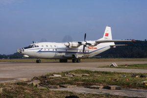 中国造缅坠毁军机 设计老旧 曾酿多宗空难