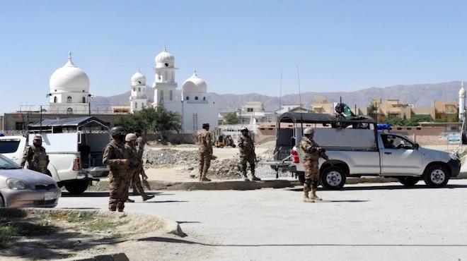 IS殺害2中國人質 「一帶一路」面臨恐怖威脅?