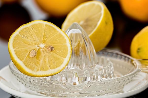 柠檬水要这样冲泡,以前都泡错了!