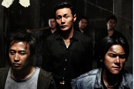 李荣浩入围上海电影节最佳男演员  演技获认可