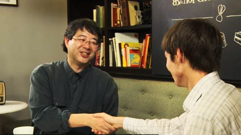 悼念齊柏林 回放郝毅博專訪齊柏林 談《看見台灣》