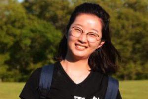 抵美仅一月 中国女生章莹颖失联 警方急寻人