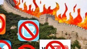 """中国网速比韩国慢近3倍 分析:罪魁祸首""""墙""""作怪"""
