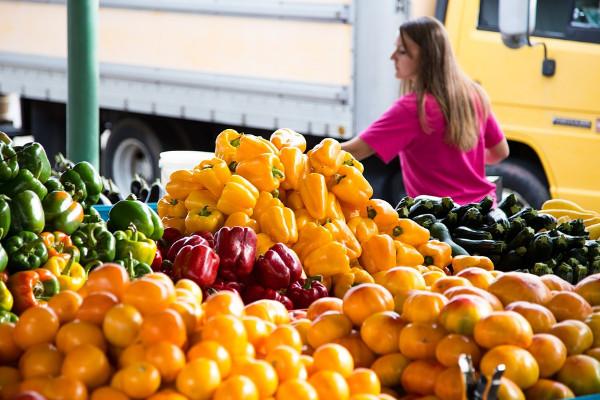 這樣洗菜可能讓你吃下更多農藥!