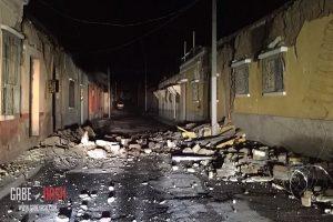 6.9強震襲危地馬拉釀5死 墨西哥11人傷