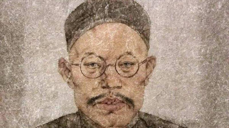 当皇帝的老师,碾压日本人,让胡适佩服,最后却死得凄凉,这个老实人是中国人最后的体面