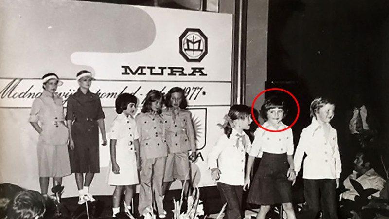 川普與三任妻子的這些老照片 肯定有你沒見過的 若非親見 真不敢相信