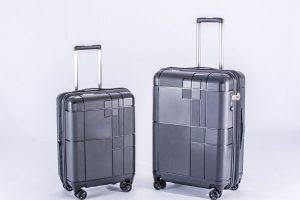 外出旅行時,自己的行李箱密碼忘記了怎麼辦?用這個辦法解決!