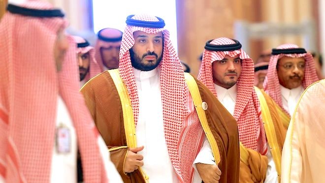沙特领导层生变 国王立儿子为新王储