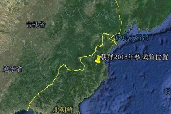 日媒:朝鲜核试验场异动 美更新对朝作战计划