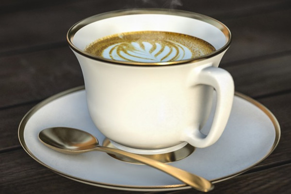 他這樣喝咖啡竟能防失智、痛風、糖尿病!健康喝咖啡太重要了