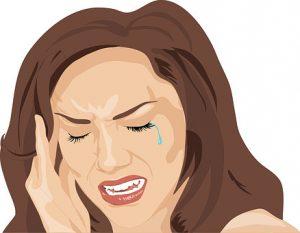 大陸電視職業觀眾 哭越逼真賺越多