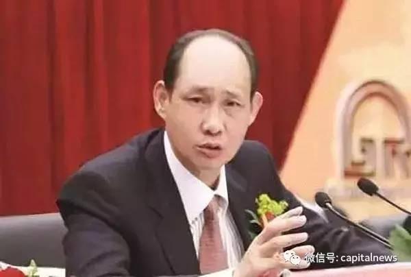 """黄如论发家史藏政治密码 背后牵出""""国家级领导人"""""""