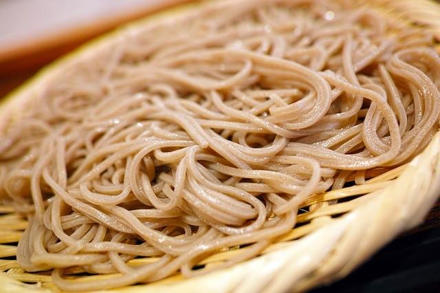 面条就是中国发明的 4000年老面条出土 给出最强证据