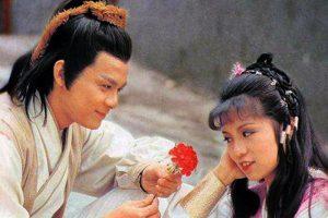 金庸大侠 更是爱情大师 他笔下的爱人之死 让快乐的读者也垂泪
