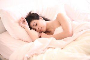 夜不能眠?做對這7件事讓你擁有一夜好眠