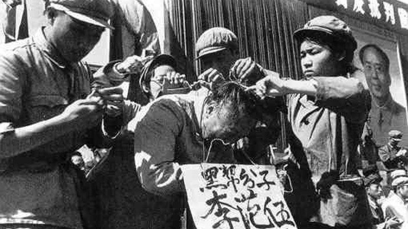 文革洒血雨 安居韩国鲜族家庭谈10年腥风