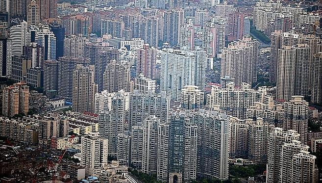 朱云来:中国多盖3亿人住房 未来房价将暴跌