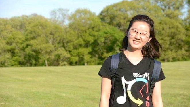 中國女留學生章瑩穎案 FBI列全美最優先