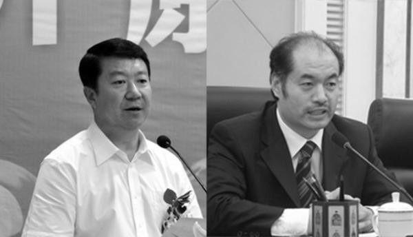 遼寧鐵嶺官場9官落馬 2虎與趙本山有交集