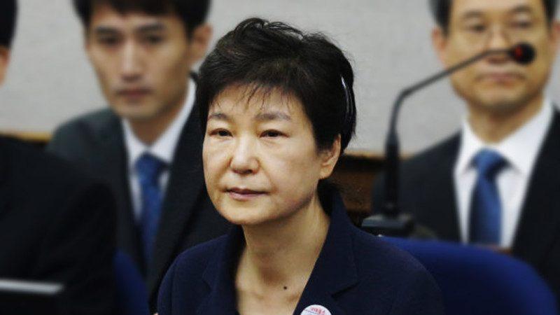 朴槿惠策劃刺殺金正恩 朝鮮放狂言:處死刑