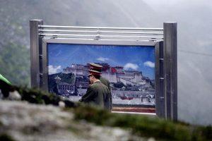 印媒曝中印邊境對峙原因 籲用貿易武器對付中國
