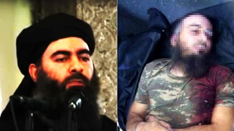 本拉登第二 恐怖头子巴格达迪身世揭密