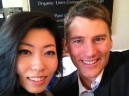 歌手曲婉婷与温哥华市长两月前已分手