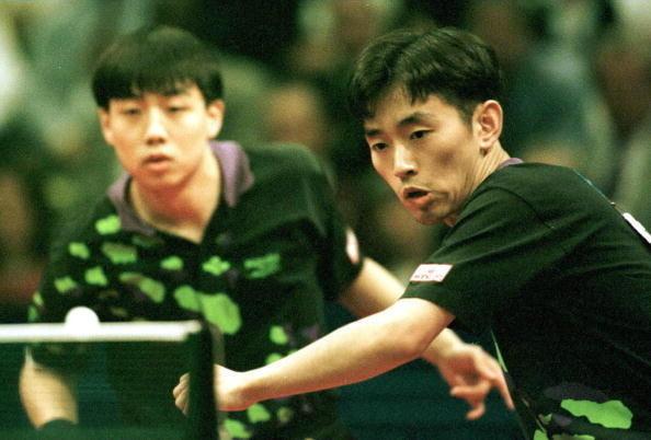 體育總局整肅男乒 澳洲退賽是「被退賽」?