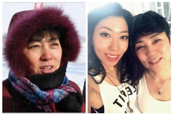 母亲涉贪3.5亿或判死 歌手曲婉婷海外放话惹议
