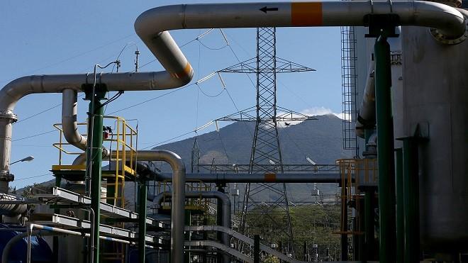 中美洲多國超級大停電 逾700萬人受影響