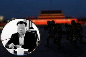 涉抄袭党媒文章 陕西县委书记惹祸