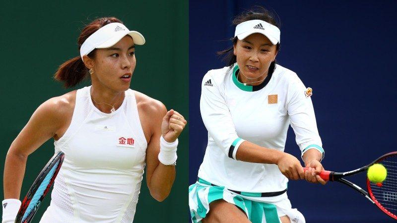 温网第一轮 9名华裔选手仅2人晋级