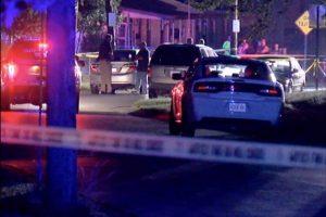 美俄州2枪手闯孕妇派对 造成1死1胎儿流产8人伤