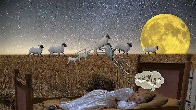 夜晚失眠? 不需吃安眠药 专家找到更好助眠法