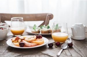 怀孕喝的自制果汁,不仅营养还可缓解孕吐!