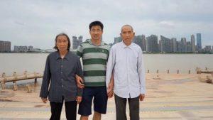 709案律師謝陽:我和當局做交易
