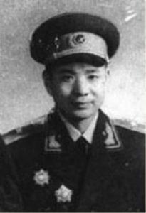 """陈克江:中共公安部部长李震1973年""""畏罪自杀"""""""