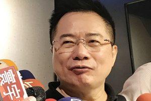 疑涉侵占中影减资款 前立委蔡正元遭声押禁见