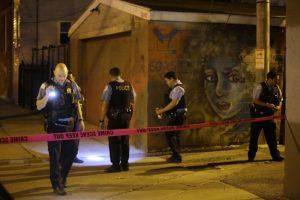 美芝加哥帮派火拼3天56人死伤 9岁男童难幸免