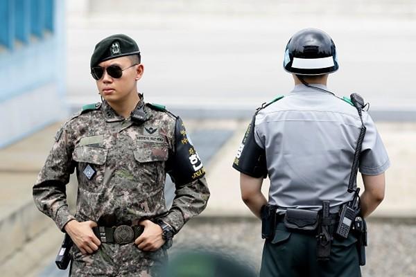 陸外交專家美媒發文 籲趕走親朝派選擇韓國