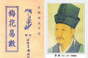 北宋易学大师邵雍的《梅花诗》 预见千年之历史