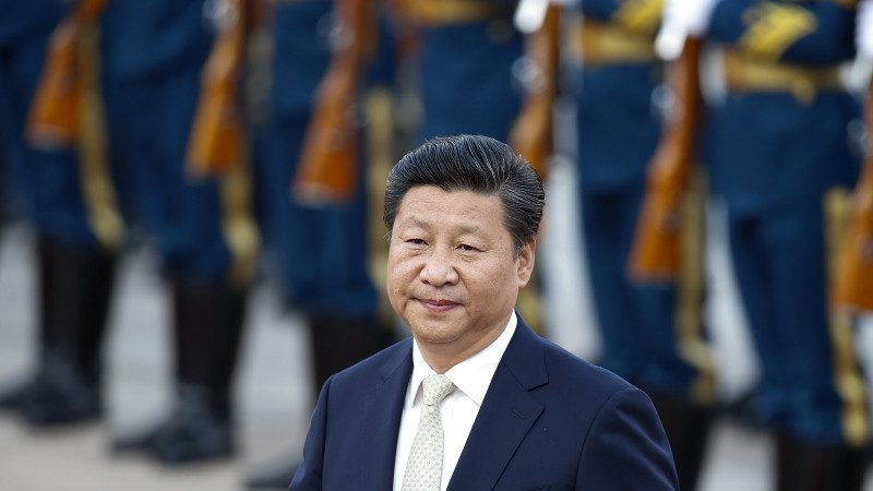 習近平要將中國領向何方?港媒:19大主題已浮出