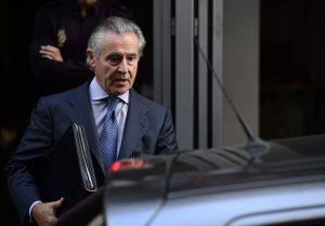 涉西班牙金融危機首腦  銀行前董座中槍身亡