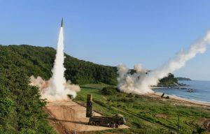 美情报部门:朝鲜准备再次试射导弹