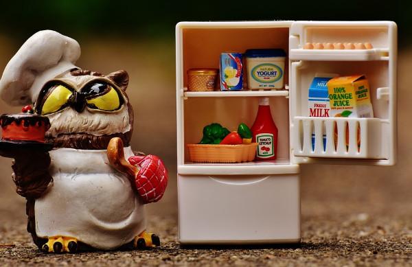 这种食物不能放冰箱!吃下去很可能会闹肚子