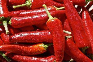 吃辣椒好处多:但是7种人不能吃!你知道吗?