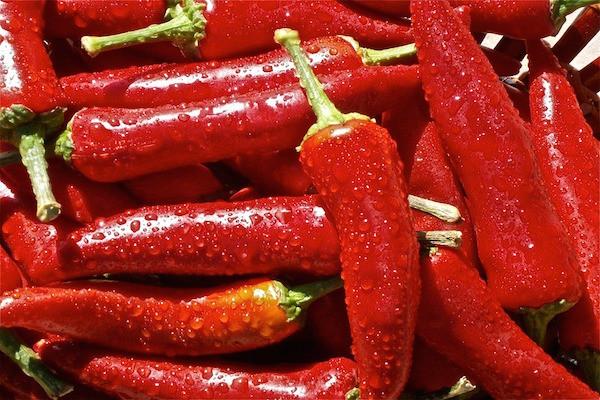 吃辣椒好處多:但是7種人不能吃!你知道嗎?